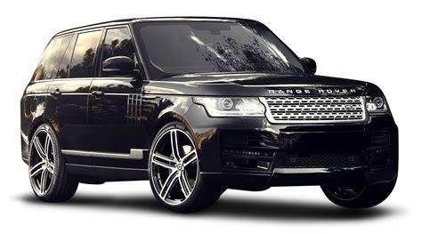white range rover png black range rover piano car png image purepng free