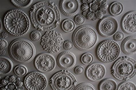 unique ceiling medallion project architectural depot