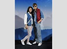Back to the Future Jennifer Parker Costume Marty McFly ... Jennifer Parker Back To The Future Costume