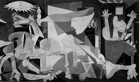 pablo picasso paintings guernica and politics now t j clark on guernica
