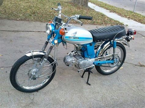 wiring diagram honda cl70 honda 70 wiring diagram