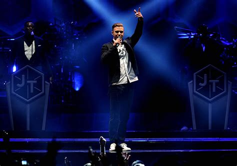 Justin Timberlake Cancels More Concerts by Justin Timberlake The 20 20 Experience World Tour At