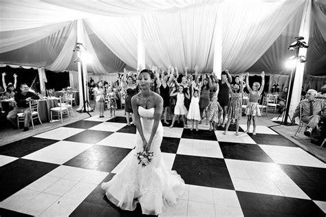 The 10 Best Songs for Bouquet Toss   Wedding DJ   Serving