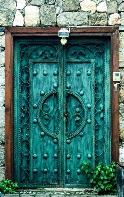 teal front door 17 best ideas about teal door on teal front
