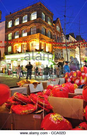 new year gerrard gerrard chinatown at new year