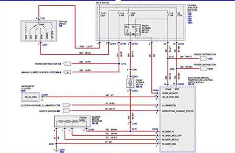 2005 f150 blower motor resistor solved 2005 f150 a c blower motor mot working a c still fixya