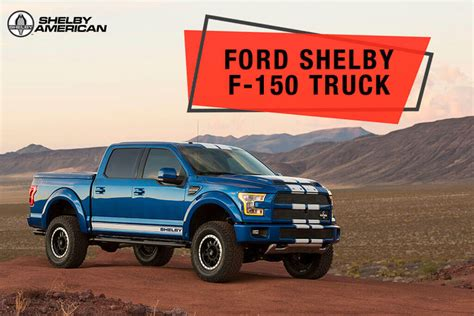 new ford 2018 truck new 2018 ford shelby f 150 truck in dickinson