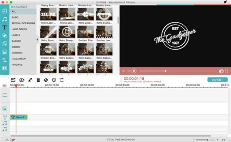 Knives For Kitchen by Wondershare Filmora Video Editing Software Review The
