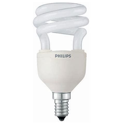 Sale Lu Philips Sitrang 8w buy philips tornado 8w e 14 cfl at best price in india