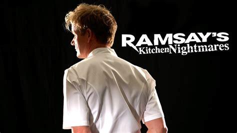 Kitchen Nightmares Season 3 Episode 1 Why I Reality Tv Linkis