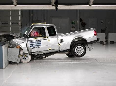 Lu Stop Ford Ranger 2002 2005 Stopl 2005 ford ranger extended cab moderate overlap iihs crash test