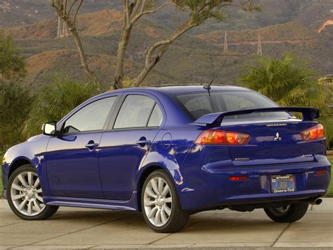 blue book value used cars 2008 mitsubishi lancer evolution regenerative braking image gallery 2008 lancer