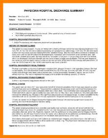 4 printable fake hospital discharge papers land scaping