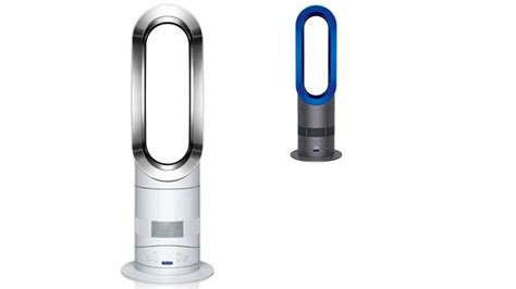 dyson cool fan heater buy dyson am05 cool fan heater harvey norman au