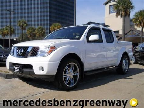 2006 nissan frontier beaverton or used cars for sale featuredcars com nissan frontier 2006 houston mitula cars