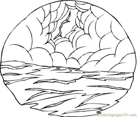 pin sea world coloring pages pictures for kids on pinterest