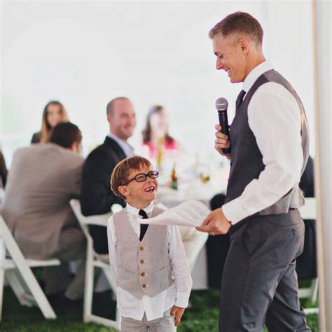 These Charming Best Man Speeches Are Sure to Make You