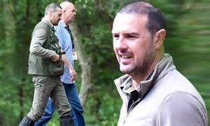 paddy mcguinness hair implants paddy mcguinness films for new coronation street character