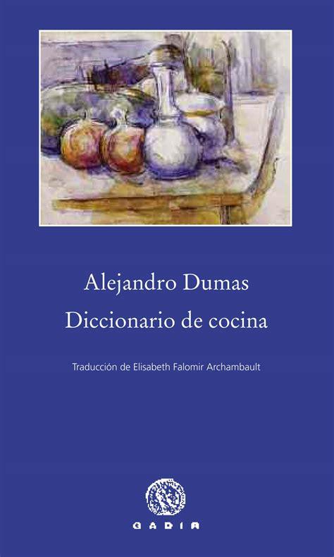 descargar libros cocina diccionario de cocina descargar libros pdf gratis