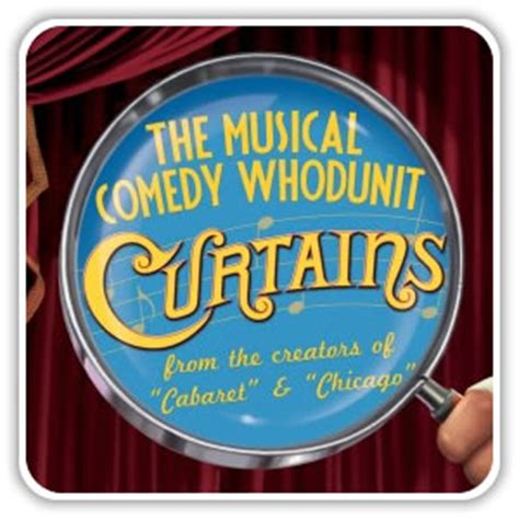 curtains musical characters curtains musical characters stageagent