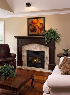 Electric Fireplace Makeover by 1000 Ideas About Electric Fireplace With Mantel On Electric Fireplaces Cheap