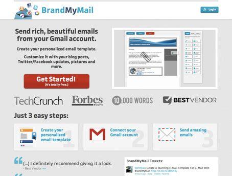 brandmymail branded email templates appvita