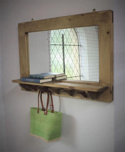 Handmade Wooden Mirrors - 17 best ideas about handmade mirrors on