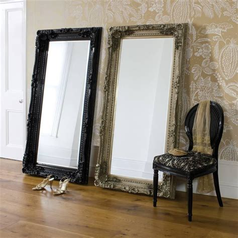 Floor Mirrors Cheap by Cheap Large Floor Mirrors Best Decor Things