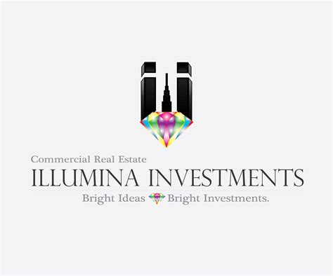 Customer Letter Illumina Logo Design Contests 187 Creative Logo Design For Illumina Investments 187 Design No 62 By