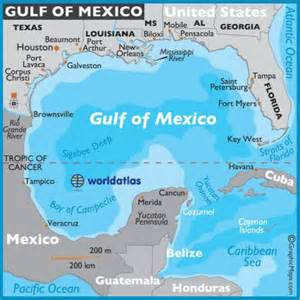florida mexico map best 25 gulf of mexico ideas only on n fl and