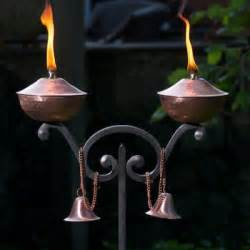 Patio Torch Lights Boundless Outdoor Inspiration From The Curator Tiki Lifestyle Suggestions