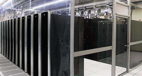 layout ruang data center 5 hal yang harus diperhatikan dalam desain airflow containment