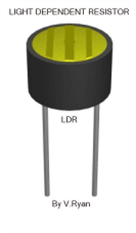 light dependent resistor worksheet light dependent resistors