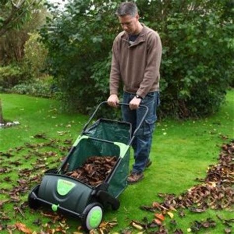 Gardeners Supply Leaf Collector Garden Maintenance Leaves And Gardens On