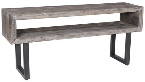 grey sofa table grey sofa table gantoni sofa console table
