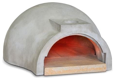 backyard pizza oven kit garzoni 240 pizza oven kit traditional outdoor pizza ovens by californo wood