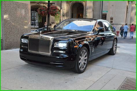 Rolls Royce For Sale by 2013 Rolls Royce Phantom For Sale