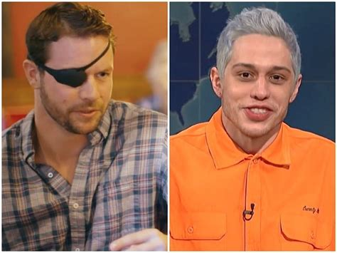 pete davidson youtube dan crenshaw dan crenshaw fires back at snl star pete davidson vets