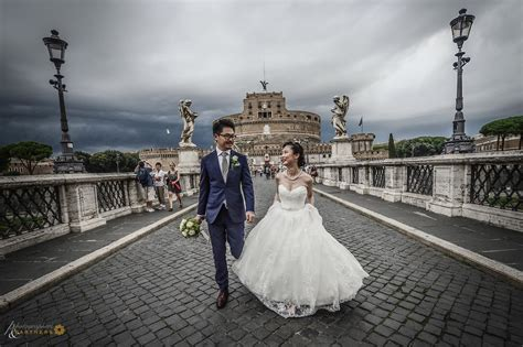Hochzeit In Rom by Pre Wedding Photoshoot Rome Photographers And Partners