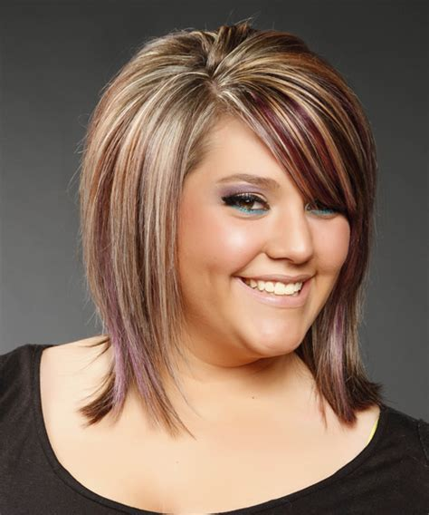 long hair with height in crown medium lenth bob haircuts with height at crown medium