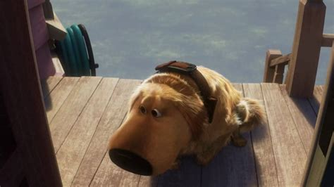 up film dog quotes i was hiding under your porch because i love you youtube