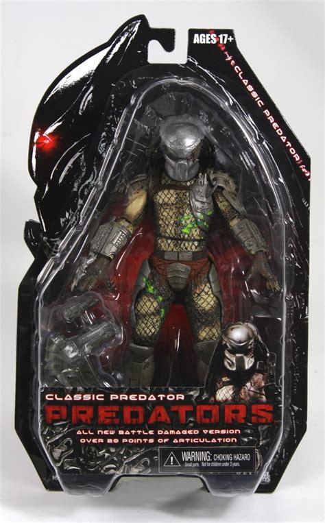 Email Neca Predator Classic Appearance Figure neca predators series 2 classic predator cracked mask