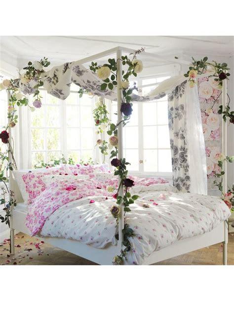gestell französisch himmelbett romantisch bestseller shop f 252 r m 246 bel und