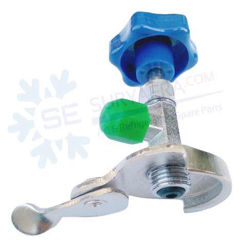 Kran Freon Kaleng can tap valve ch 340 all gas can surya era