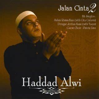 download mp3 album haddad alwi haddad alwi