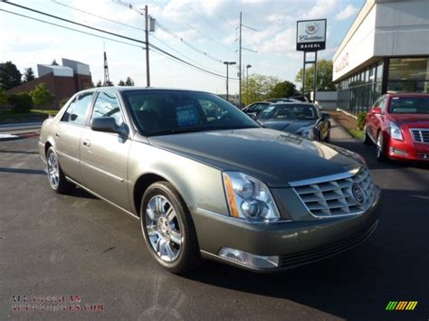 Cadillac Dts Platinum by 2011 Cadillac Dts Platinum In Tuscan Bronze Chromflair