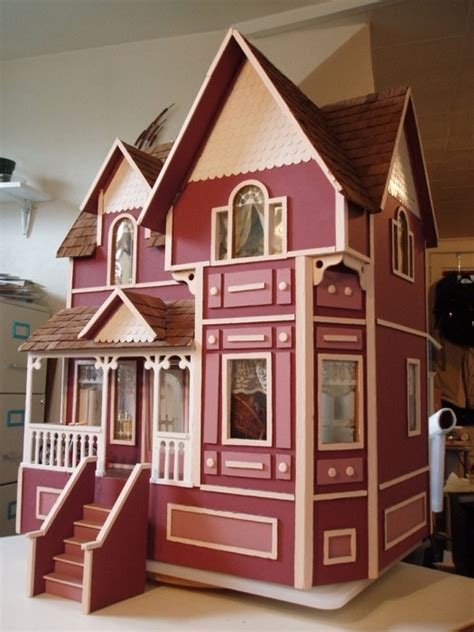 doll house colors newberg doll house pretty little houses