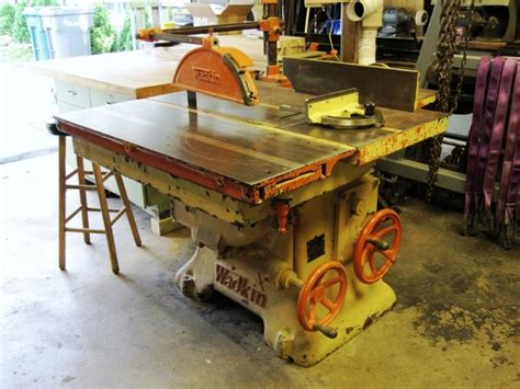 used woodworking machinery wanted on my list of wanted machines wadkin pk sliding