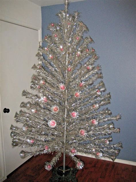 aluminum christmas trees for ssle mi pink aluminum tree for sale classifieds