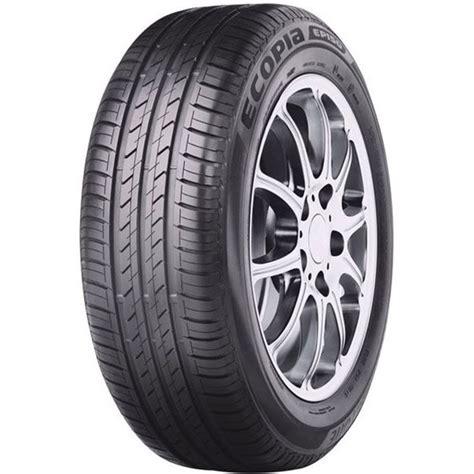 Ban Bridgestone 195 pneu bridgestone 195 65r15 91h ecopia ep001s feu vert